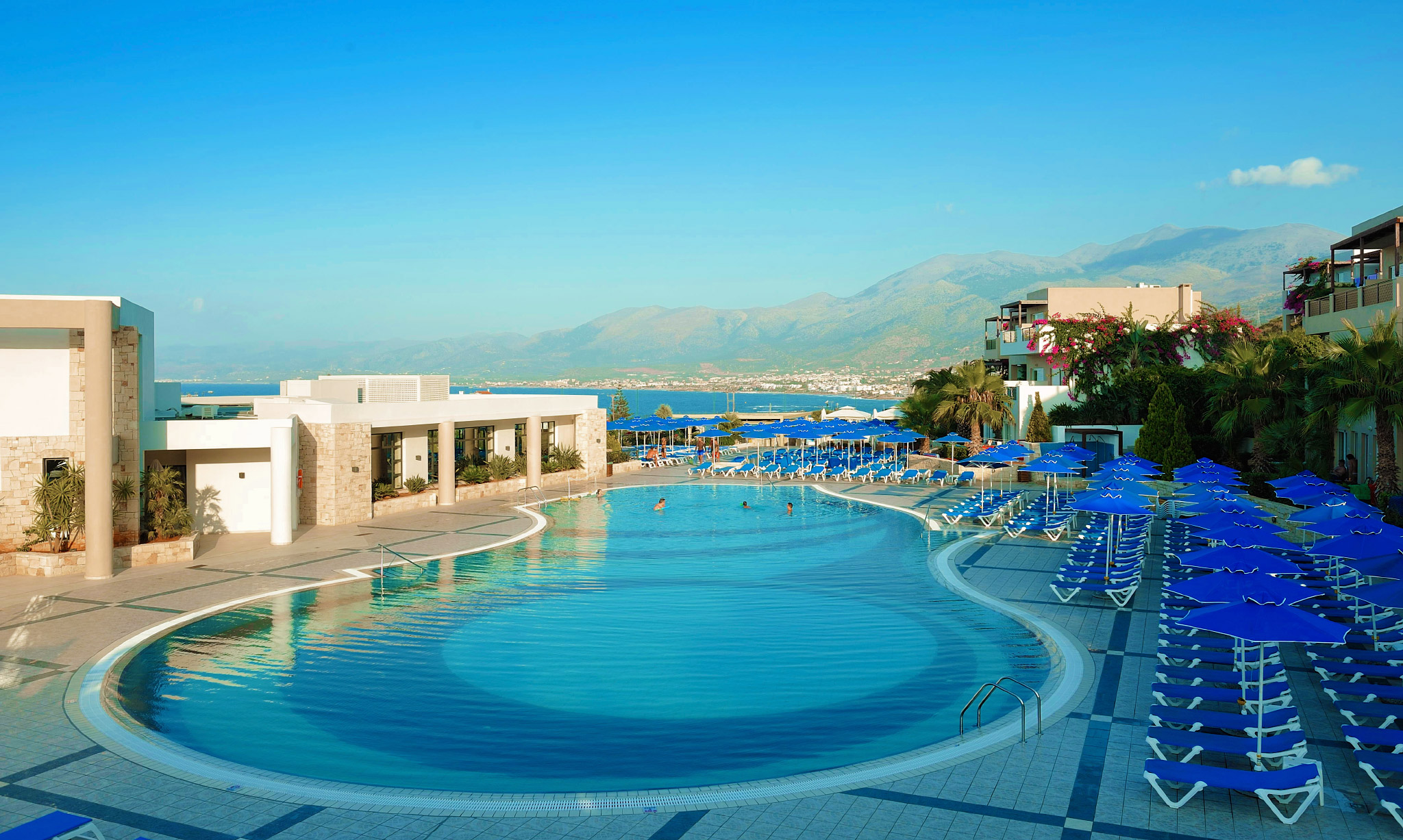 Grand Hotel Holiday Resort Kreta
